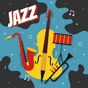 jazz graphic