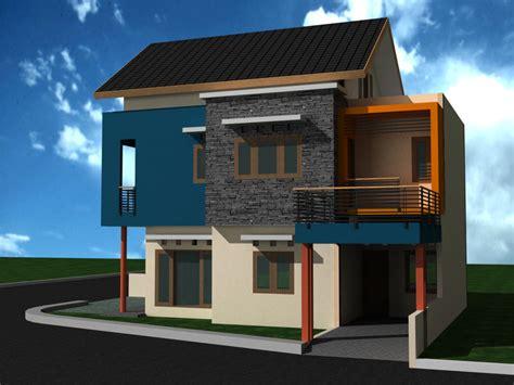 desain rumah minimalis kotak katik rumah minimalis