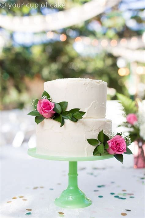 best homemade wedding cake recipes from scratch how