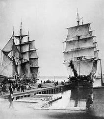 Image result for images new bedford sailing ships