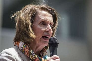 Image result for images hysterical nancy pelosi