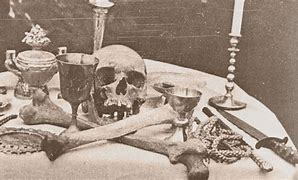 Image result for the occult