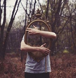Image result for images of weird mirrors