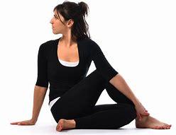 Image result for Ardha Matsyendrasana Yoga
