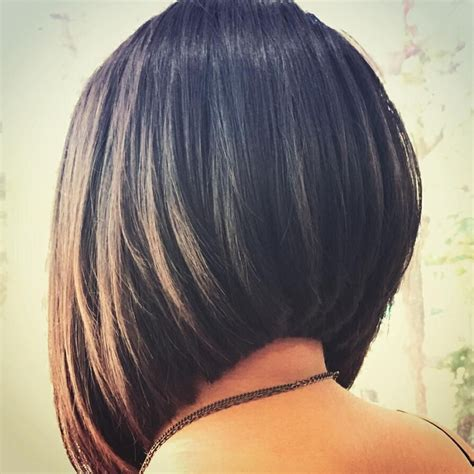SUPER HOT STACKED BOB HAIRCUTS SHORT HAIRSTYLES FOR