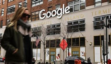 Image result for google hq nyc