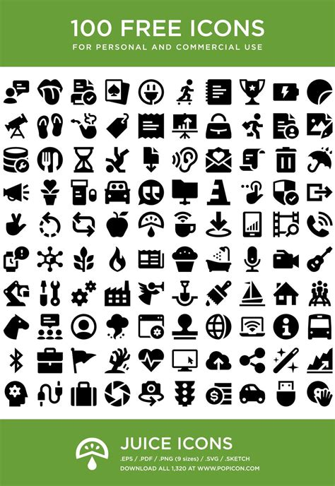 free vector icon downloads popicon