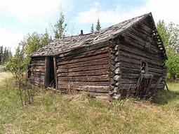 Image result for images of old log cabins