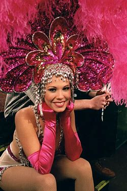 Image result for images beautiful las vegas showgirls