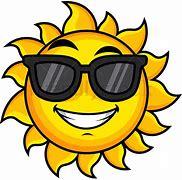 Résultat d'images pour emoticones soleil