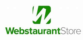 Image result for webstaurant logo