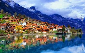 Image result for What is Switzerland famous for