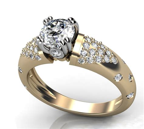 unique wedding rings for women especially for your wedding