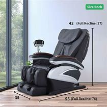 Image result for massage chair