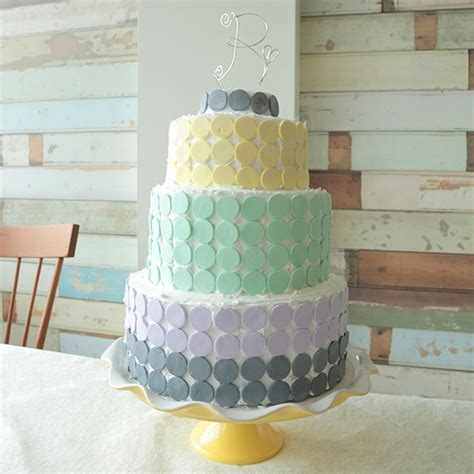 diy wedding cake ideas bridalguide