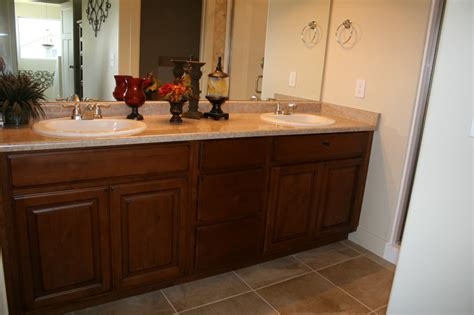 rta bathroom cabinets and vanities knotty alder cabinets