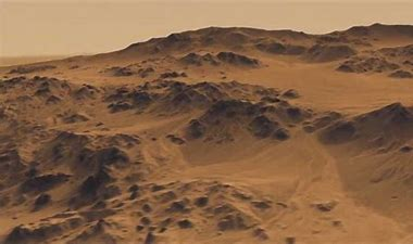 Image result for images of martian landscape