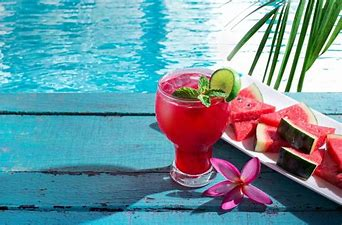 Image result for Summertime Watermelon