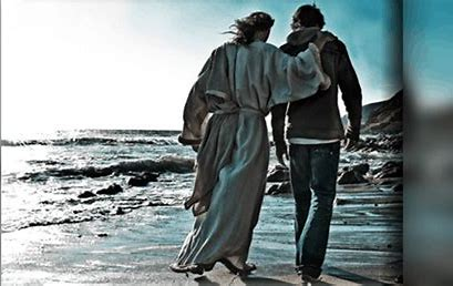 Image result for free images of walking with god