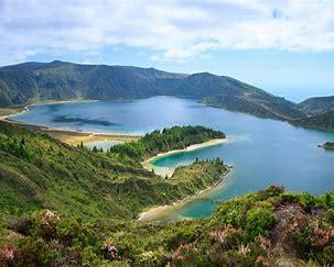 サンミゲル島 に対する画像結果
