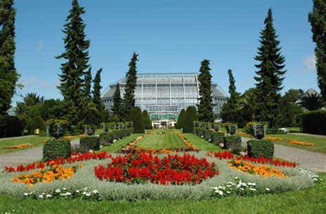 botanical garden and museum dahlem berlin berlin