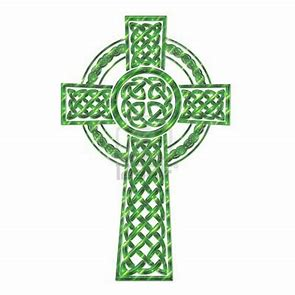 Image result for celtic cross clipart