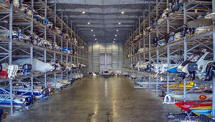 Image result for boat tel storage
