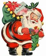 Image result for father christmas 1455