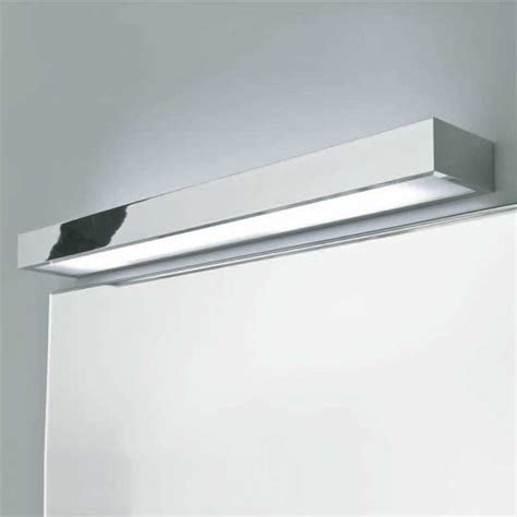 tallin bathroom wall light in polished chrome for