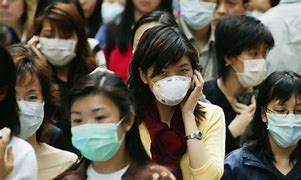 Image result for Sars pandemic