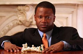 Image result for MAURICE ASHLEY