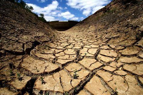 Досым Сатпаев: Центральная Азия прошла свою климатическую точку невозврата