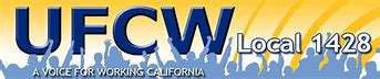 Image result for ufcw 1428 logo