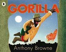 Image result for gorilla anthony browne online