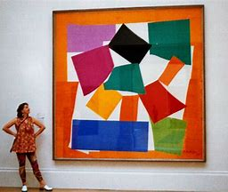 Image result for matisse the snail