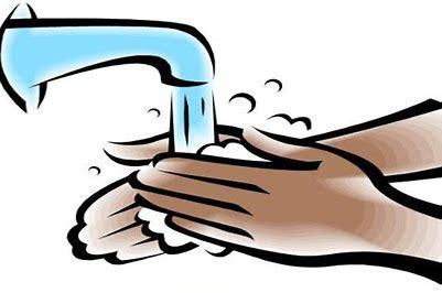 Resultado de imagen de lavar manos