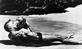 Image result for from here to eternity beach