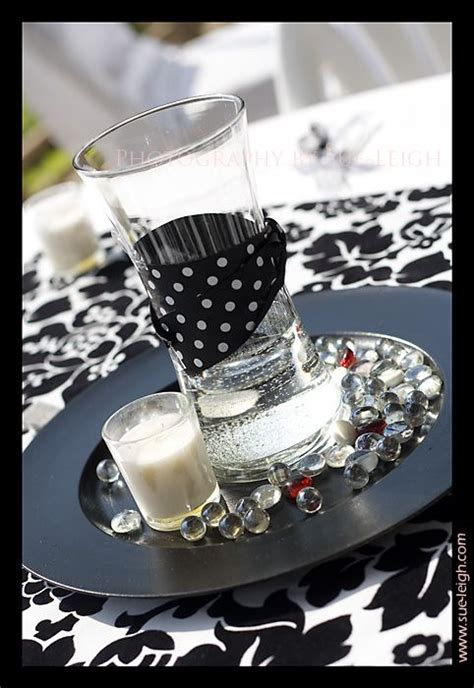 easy to diy get small vases candle holders etc and add