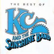 Image result for K C & the Sunshine Band 'best o'f
