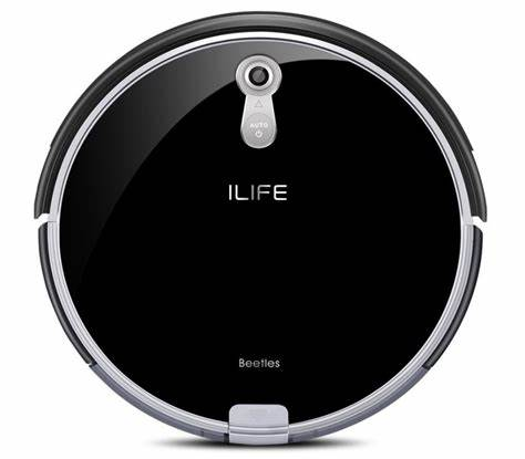 iLife A8 Robot Vacuum Cleaner