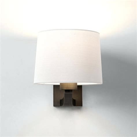 lamps bedroom wall reading light small sconce lights