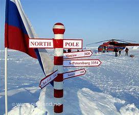 Resultado de imagen de north pole