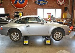 Image result for Porsche Car Jacks