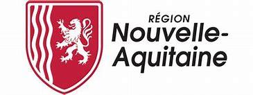 Résultat d'images pour logo nouvelle aquitaine 2021