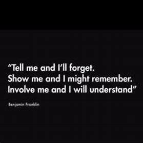Image result for quotes about example