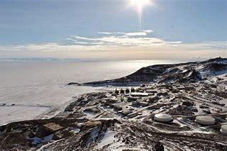 Bildergebnis für McMurdo-Sund