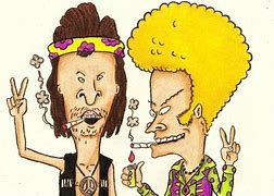 Image result for beavis butt-head