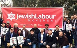 Image result for jewish labour supporters