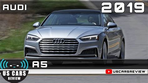audi a review youtube