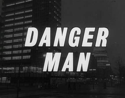 Episode 18 – British Invasion , Danger Man